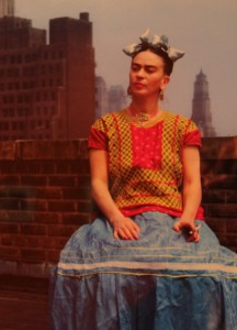 FRIDA NEW YORK